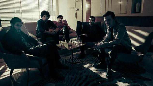 imagen Los Mesoneros estrena un adelanto de 'Solo', su nuevo sencillo y videoclip