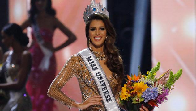 imagen Le stalkeamos el Instagram a la nueva Miss Universo y esto es lo más sexy que encontramos