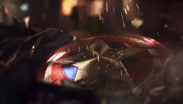 imagen Este es el tráiler del nuevo videojuego de 'The Avengers', hecho por Square Enix