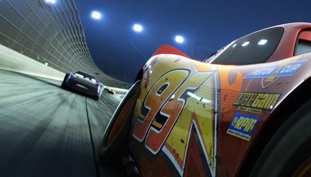 imagen Nuevo tráiler de 'Cars 3': Rayo McQueen está de regreso para una tercera vuelta