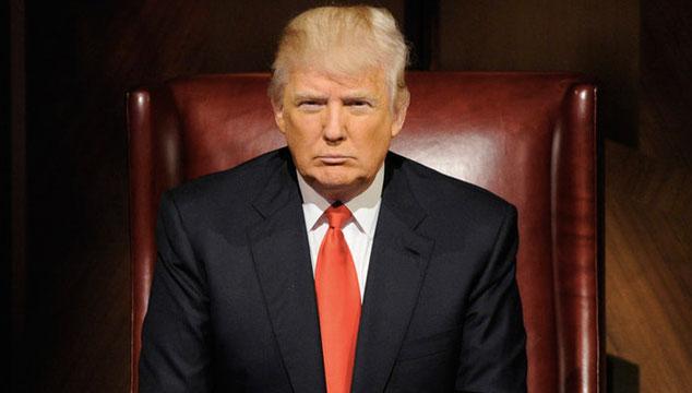 """imagen Trump responde al discurso de Meryl Streep: """"Es una de las actrices más sobrevaloradas de Hollywood"""""""