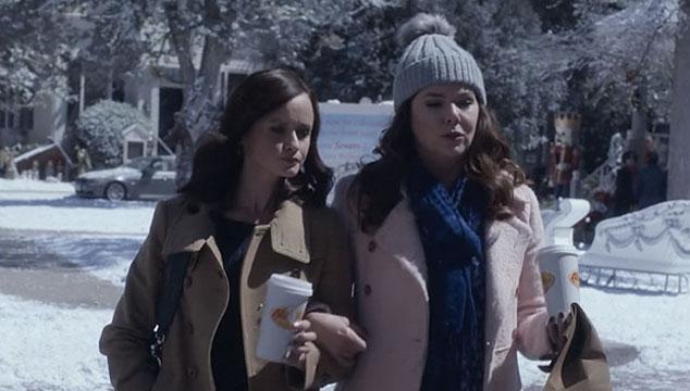 imagen ¿Netflix ordenó nueva temporada de 'Gilmore Girls'?