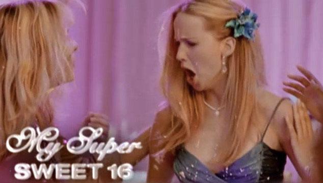 imagen 'Mis Super Dulces 16' regresará a MTV