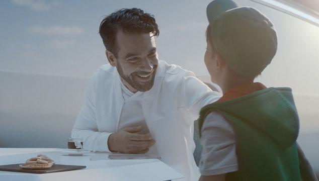 imagen El comercial no animado de Justin Lin que le da vida a 'Los Supersónicos'