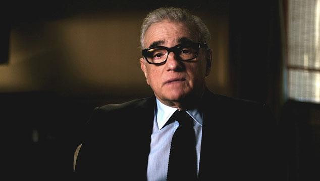 imagen Martin Scorsese no dirigirá el biopic de Frank Sinatra