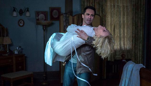 imagen Tráiler de la quinta y última temporada de 'Bates Motel'