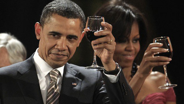 imagen Descubre todos los artistas que estarán en la última fiesta de Obama en La Casa Blanca