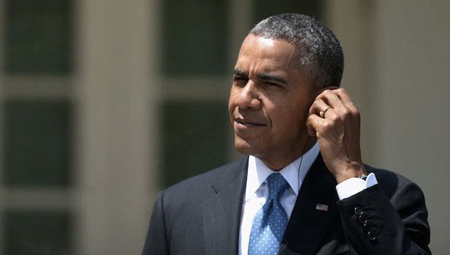 imagen Spotify le ofrece trabajo a Barack Obama
