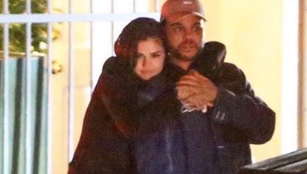 imagen Selena Gómez y The Weeknd están saliendo y estas fotos lo comprueban