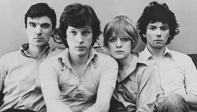 imagen David Byrne habla de una posible reunión de Talking Heads