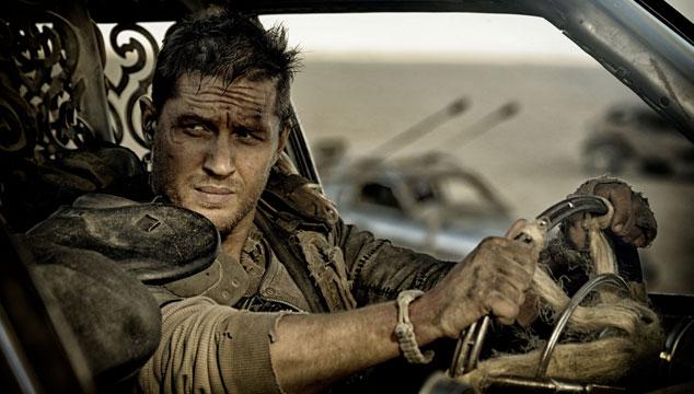 imagen Tom Hardy está esperando la llamada para una secuela de 'Mad Max'