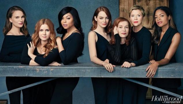imagen Emma Stone, Natalie Portman, Amy Adams y más hablan sobre la actuación (VIDEO)