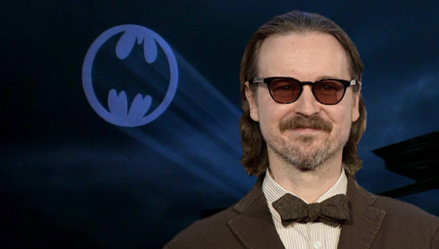 imagen Ya es oficial: 'The Batman' ya tiene director