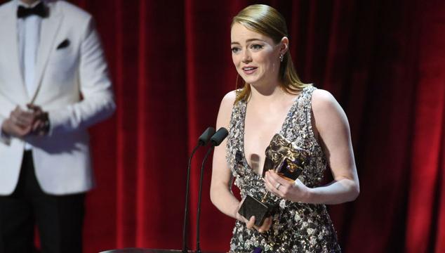 imagen 'La La Land' también triunfó en los BAFTAs