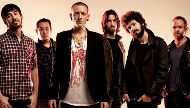 imagen Escucha 'Heavy', la nueva canción de Linkin Park
