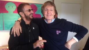 Paul-Ringo