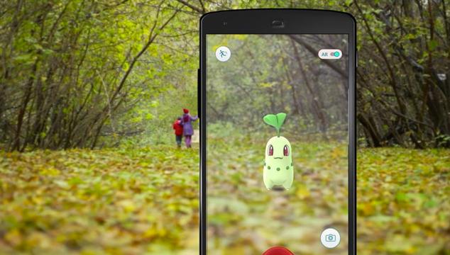 imagen El tráiler de la expansión de 'Pokémon GO' nos muestra los nuevos Pokémon que añadirán esta semana