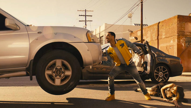 imagen Romeo Santos estrena el video de 'Héroe Favorito', protagonizado por la hija de El Puma