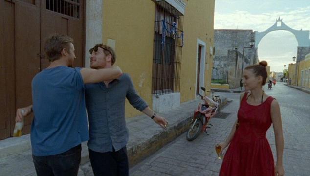 imagen Primer tráiler de 'Song To Song', con Ryan Gosling, Michael Fassbender, Natalie Portman y más