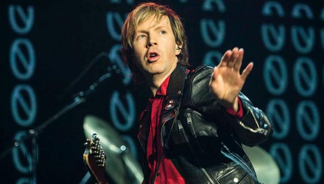 imagen Escucha dos temas inéditos de Beck