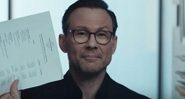 imagen HP lanza serie protagonizada por actor de 'Mr. Robot' para promocionar sus impresoras