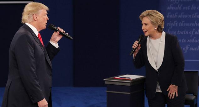 imagen Responsables de 'Zero Dark Thirty' harán una miniserie sobre las elecciones estadounidenses de 2016