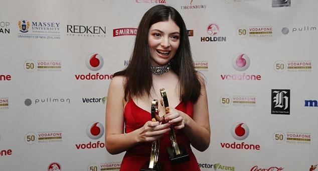 imagen Esta es la posible fecha de estreno del nuevo disco de Lorde