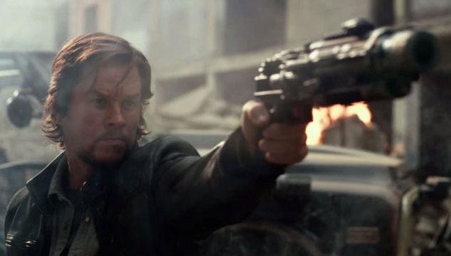 imagen Nuevo tráiler de 'Transformers: The Last Knight', con Mark Wahlberg, Anthony Hopkins y más