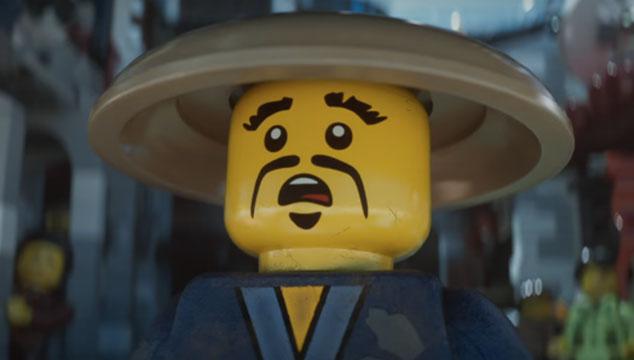 imagen Primer teaser tráiler de 'The LEGO Ninjago Movie'