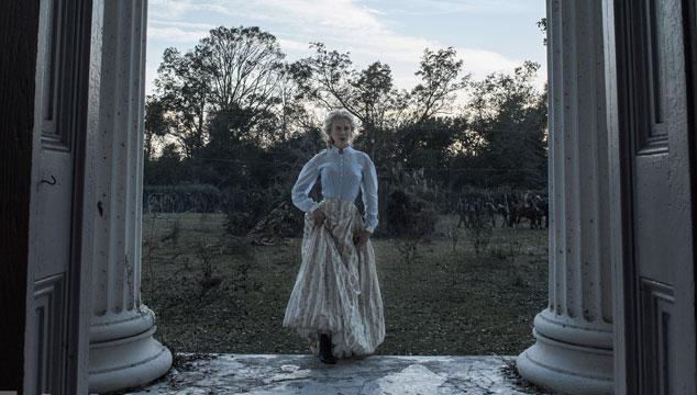 imagen Phoenix hizo música para 'The Beguiled', la nueva película de Sofia Coppola
