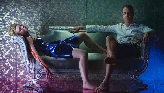 imagen Nicolas Winding Refn (director de 'Drive') dirigirá una serie para Amazon