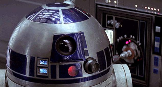 imagen Se anuncia el nuevo actor que interpretará a R2-D2