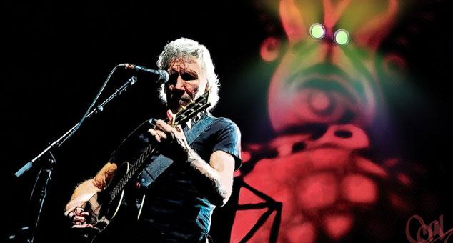 imagen Roger Waters anuncia nuevo disco en solitario