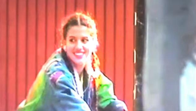 imagen Somalunar presenta el videoclip de 'Volcánica'