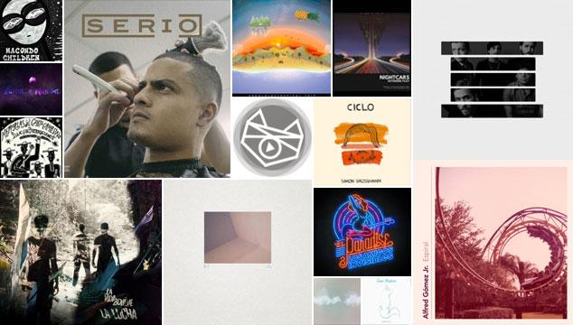 imagen 30 discos venezolanos que tuviste que escuchar en los primeros tres meses de 2017
