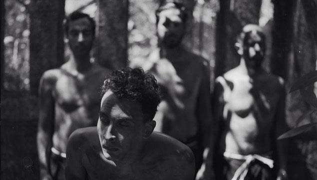 imagen Escucha completo 'La Lucha', el nuevo disco de La Vida Bohème