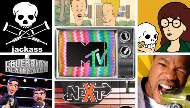 imagen 25 programas de MTV que nunca vamos a olvidar