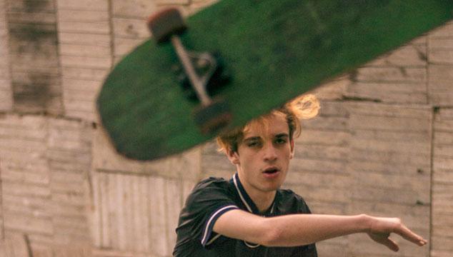 imagen El polémico fotoreportaje sobre la moda en la cultura del skate en Venezuela