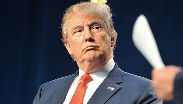 imagen Donald Trump elimina el Fondo Nacional de las Artes