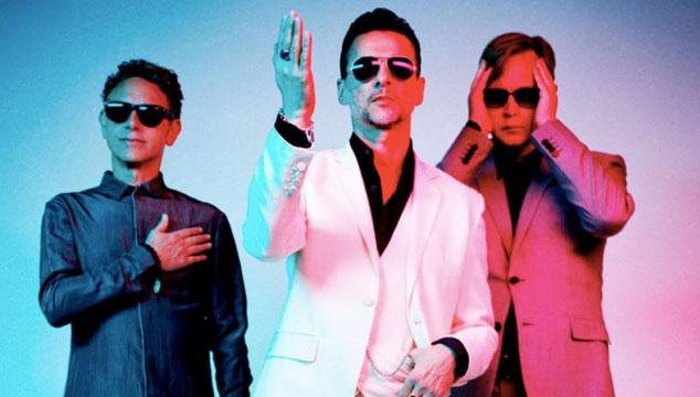 imagen Escucha 'Spirit', el nuevo disco de Depeche Mode