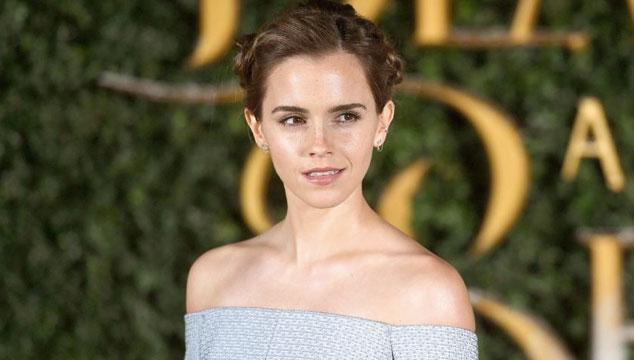 imagen Emma Watson responde a las críticas por su topless para Vanity Fair