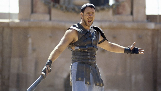 imagen Ridley Scott tiene planes para 'Gladiador 2'