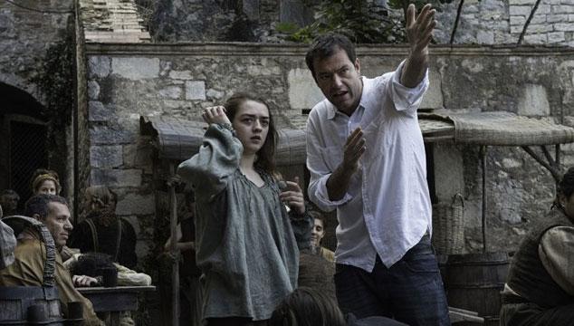 imagen Showrunners de 'Game of Thrones' hablan sobre el posible spin-off de la serie