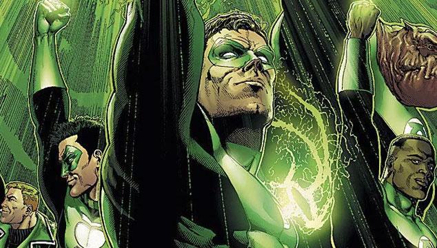 imagen Este podría ser el director de 'Green Lantern Corps'