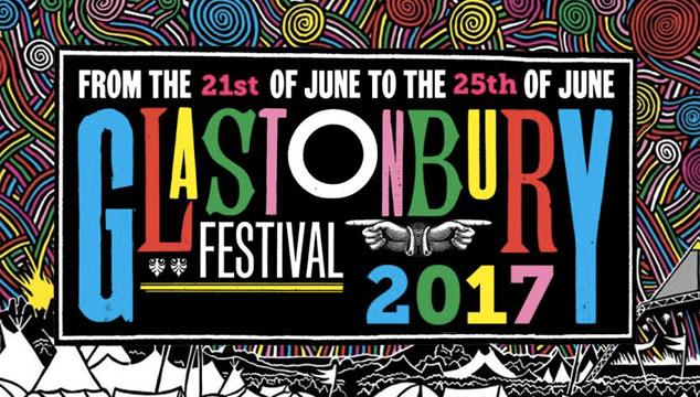 imagen El cartel del Glastonbury 2017 es una auténtica grosería
