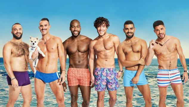 imagen Este es el tráiler de la versión gay de 'Jersey Shore'