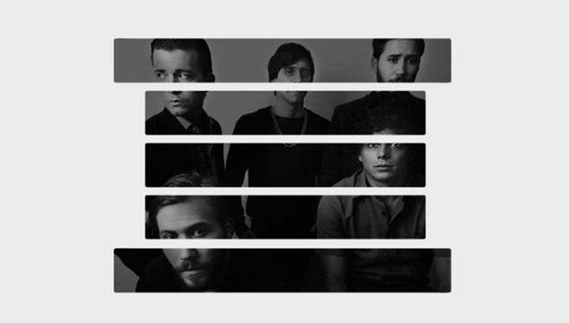 imagen Los Mesoneros revela nombre, portada y fecha de estreno de su segundo disco