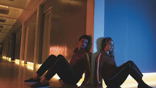 imagen FX ordena segunda temporada de 'Legion', la serie de X-Men