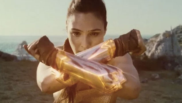 imagen El nuevo tráiler de 'Wonder Woman' está increíble