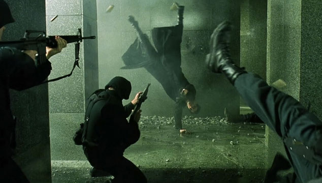 imagen El guionista del reboot de 'The Matrix' insiste en que no está haciendo un reboot de 'The Matrix'